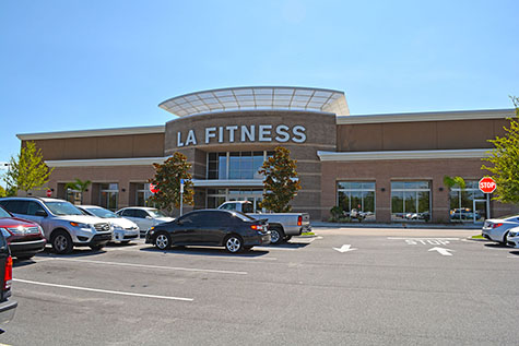 Goldenrod Marketplace Names RSA Exclusive Leasing Agent for Shopping Center