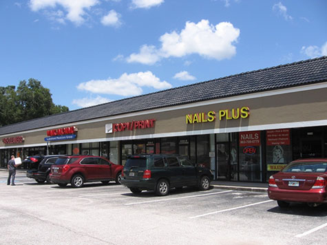 Lakeland Plaza Now Managed and Leased by Retail Solutions Advisors