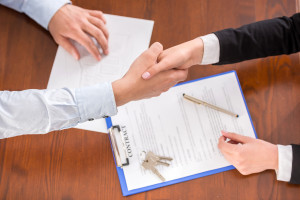 Commercial Real Estate Advantages