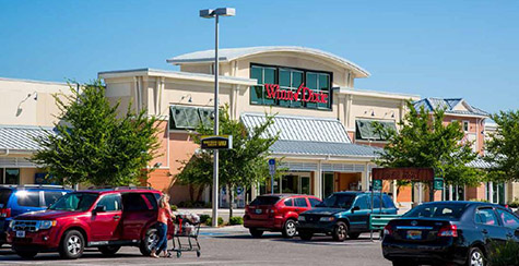 Retail Solutions Advisors Now Leasing MiraBay Village in Apollo Beach