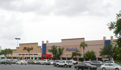 Retail Solutions Advisors Announces Completion of Leasing at Crosswinds Plaza