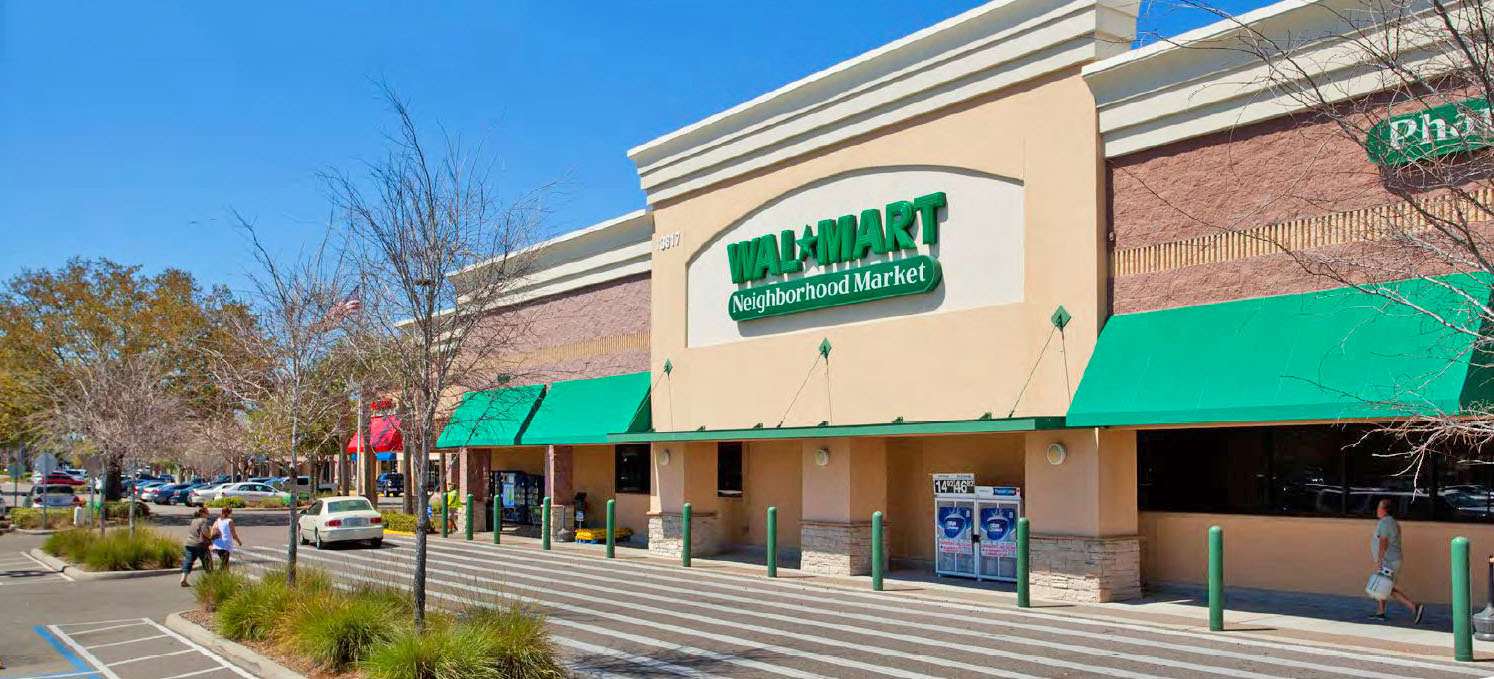 Barclay Plaza Largo Now Exclusively Leased by Retail Solutions Advisors