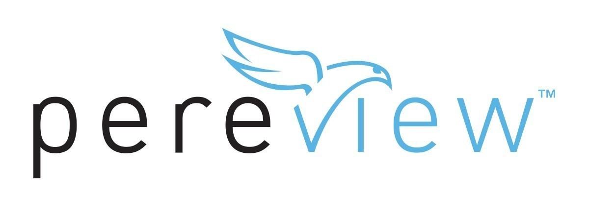 Pereview Software logo (PRNewsFoto/Pereview Software)