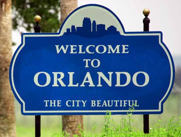 Why You Cannot Lose Buying Real Estate In Orlando