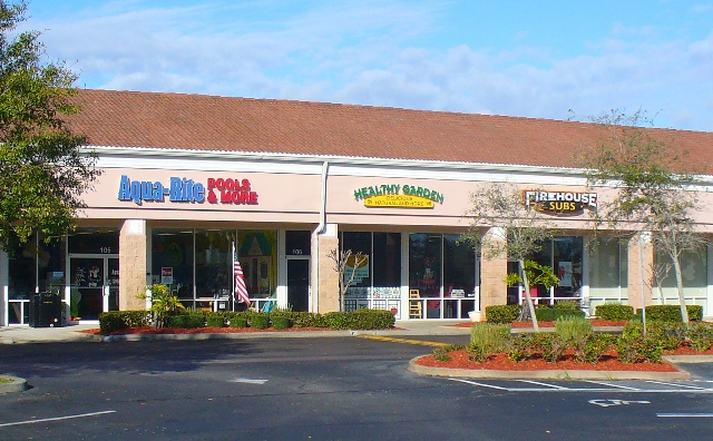 Points To Think About When Developing A Shopping Center In Florida
