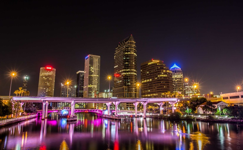 Why Tampa Is A Great Place To Invest In Real Estate