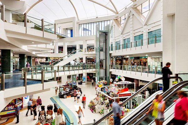 How Can You Make Your Shopping Center Better Than The Rest?