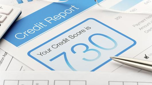 Does Your Credit Score Really Matter When You Are Buying Commercial Real Estate?