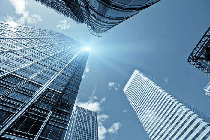 A Closer Look At The Long-Term Of Commercial Real Estate