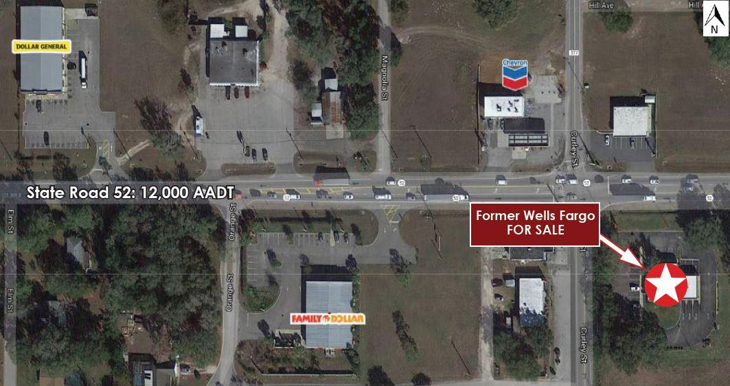 Former Wells Fargo San Antonio For Sale Retail