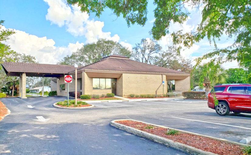 Former Wells Fargo | Avon Park